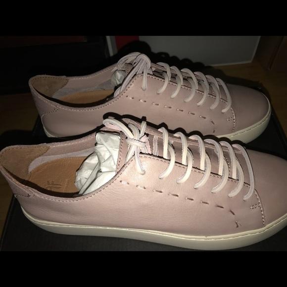 Frye Shoes | Frye Lena Low Lace Lilac